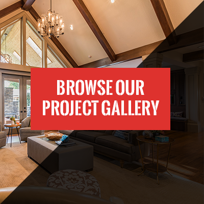 Jackson Quality Construction Project Gallery